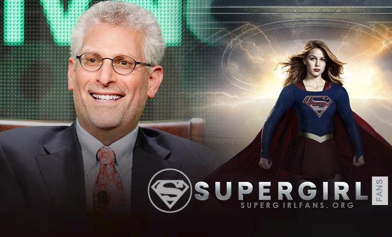 ¿El Hiatus  de Supergirl una mala señal? «Los fanáticos no deberían preocuparse», dice el presidente de CW