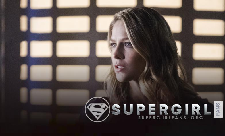 'Supergirl': referencias a huevos de Pascua y cultura pop en «Fort Rozz»