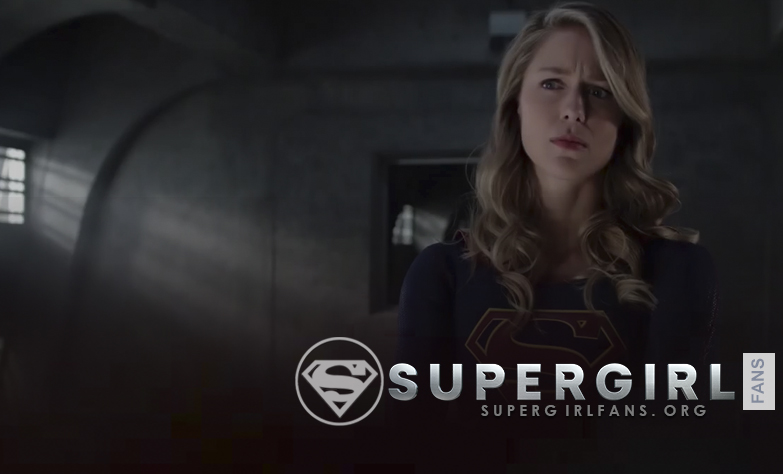 Video: Supergirl | Both Sides Now Trailer