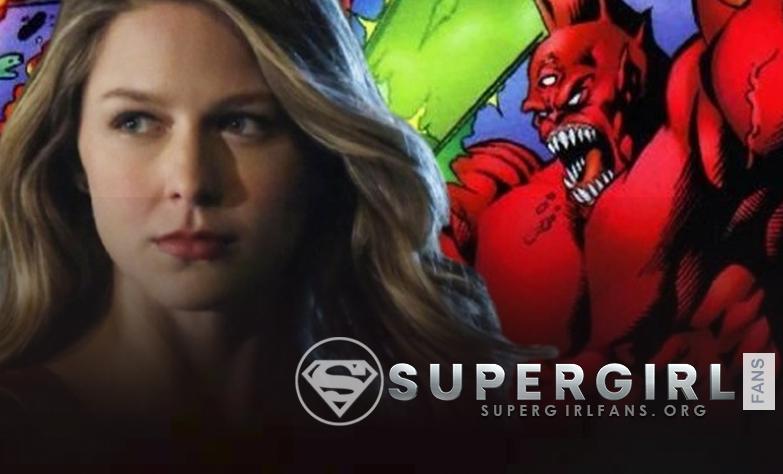 RUMOR: The Kalanorians están llegando a 'Supergirl'