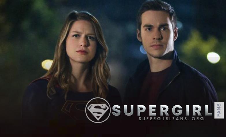 Nueva información del regreso de Supergirl sobre Kara y Mon – El