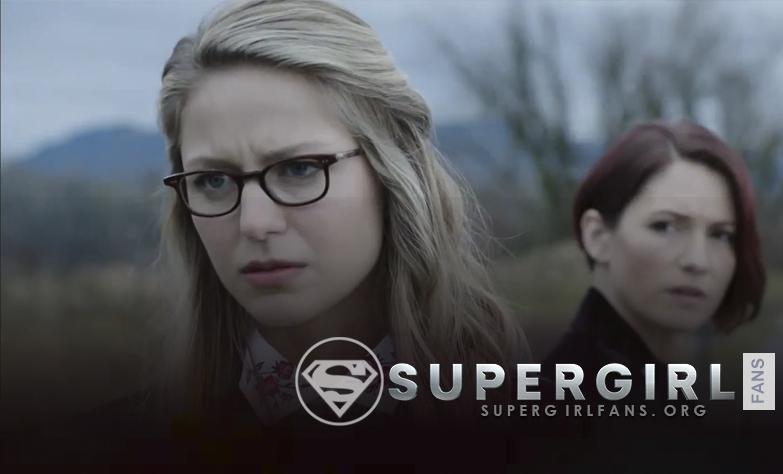 Video: Supergirl 3×14 Promo  «Schott Through The Heart»