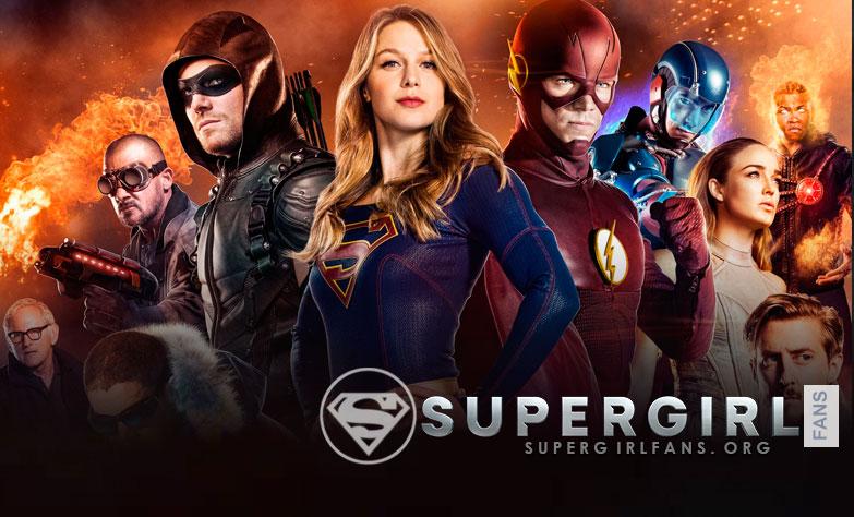 Se espera que The CW renueve todas las series del arrowverso
