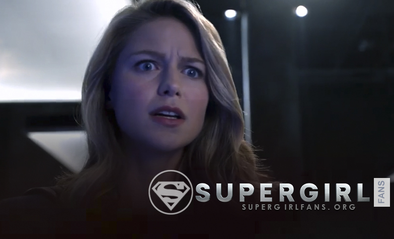 Supergirl | Of Two Minds Trailer