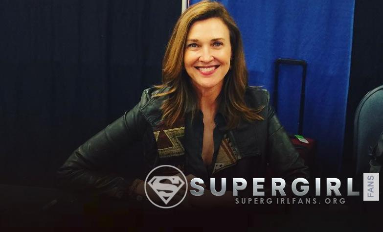Fotos de Brenda Strong en Steel City Comic Con