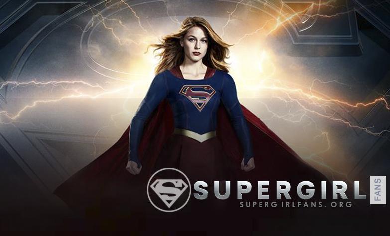 Es Oficial Supergirl renovada para una cuarta temporada
