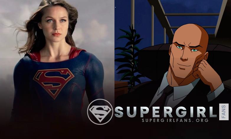 'Supergirl': Greg Berlanti quiere tener a Lex Luthor en la serie