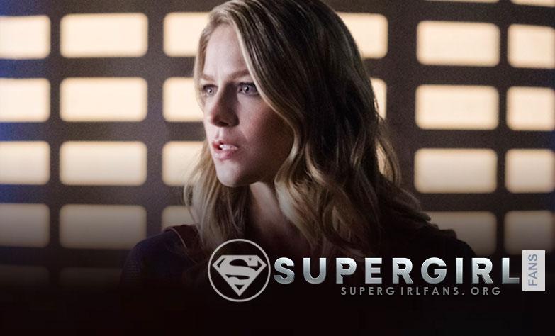 Nueva información sobre Supergirl y gran giro para el final de temporada