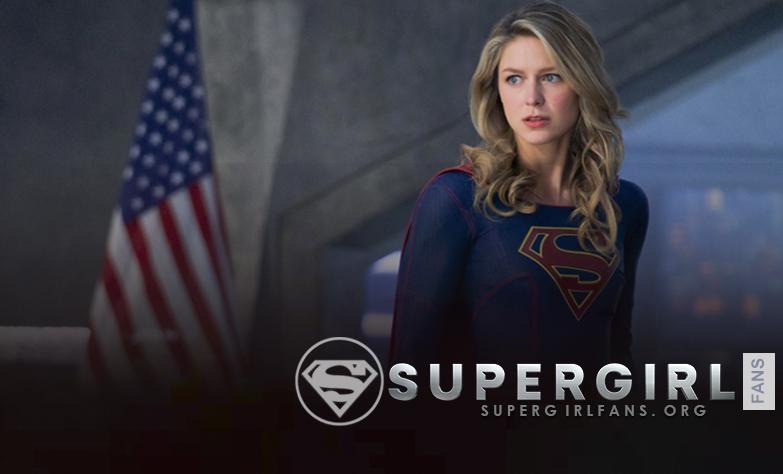Stills del episodio de Supergirl 3.22 «Make It Reign»