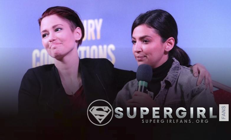 Fotos de Chyler Leigh & Floriana Lima en Starfury Conventions (Día 3)