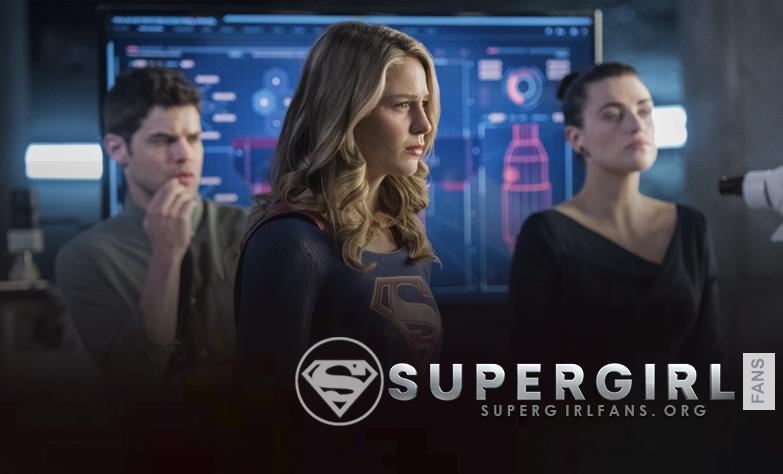 Rating Final del episodio de Supergirl 3.19 – The Fanatical (ACTUALIZADO)