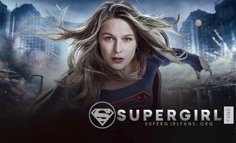 La tercera temporada de Supergirl ya se encuentra en netflix