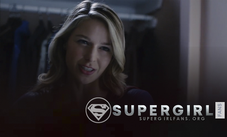 Video: Supergirl | Shelter From The Storm Trailer