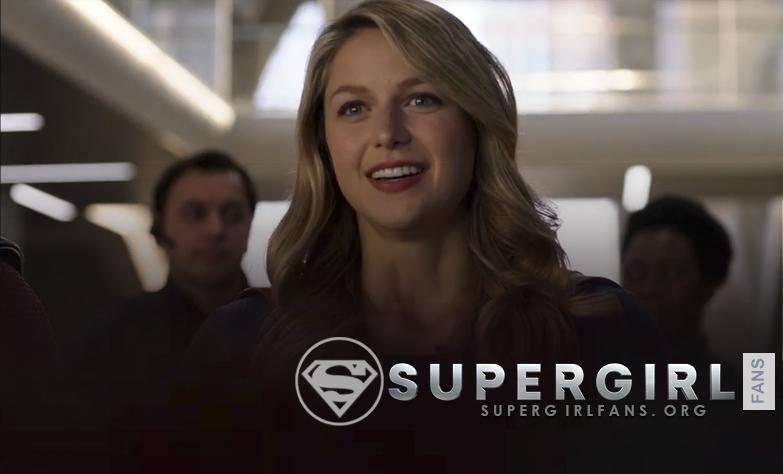 Ratings Final de Supergirl 3.21 Not Kansas en SpoilerTv