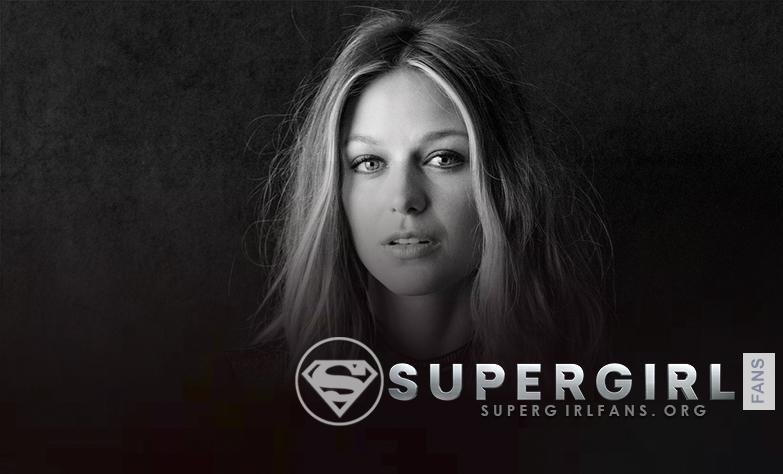 Melissa Benoist habla del final de Temporada de Supergirl