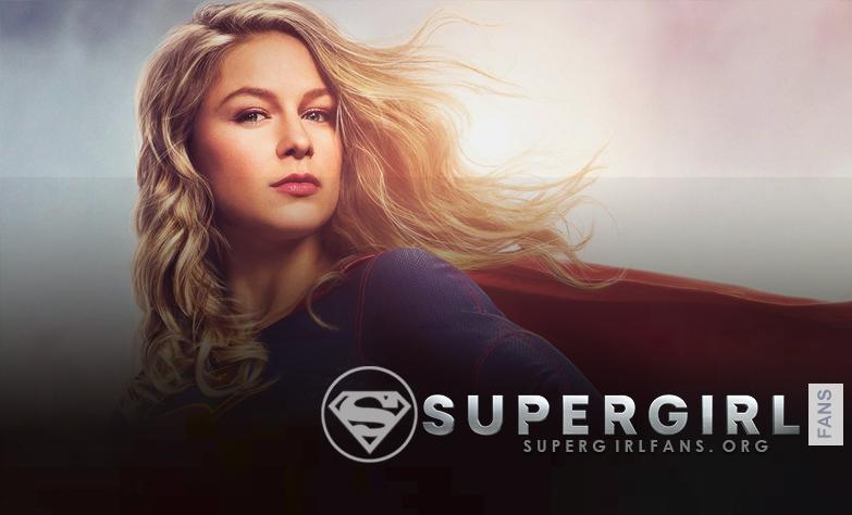 Supergirl en el puesto 3 en the Most Popular Shows (Junio 2018)