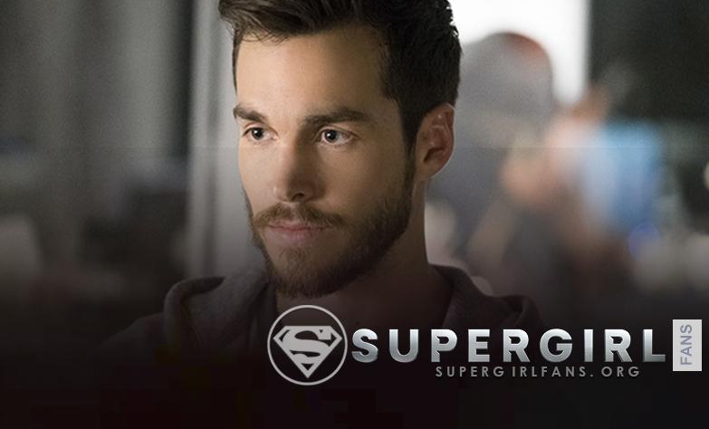 Supergirl: Chris Wood no regresa para la temporada 4