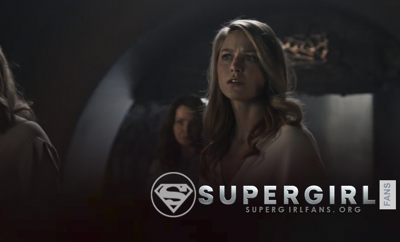 Video Supergirl | Make It Reign Trailer