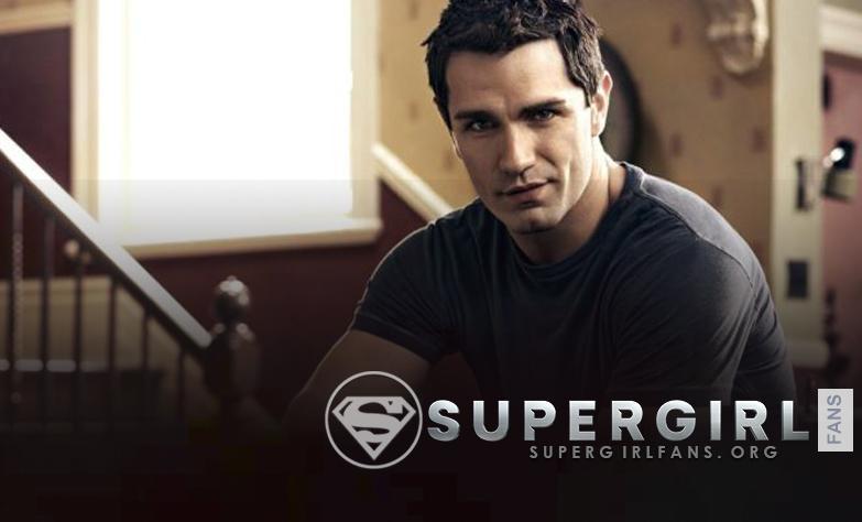 Supergirl Season 4: Sam Witwer se une al elenco como personaje regular