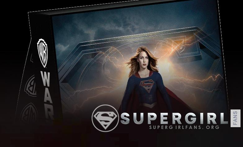 Warner Bros Comic-Con 2018 : Mochila de Supergirl