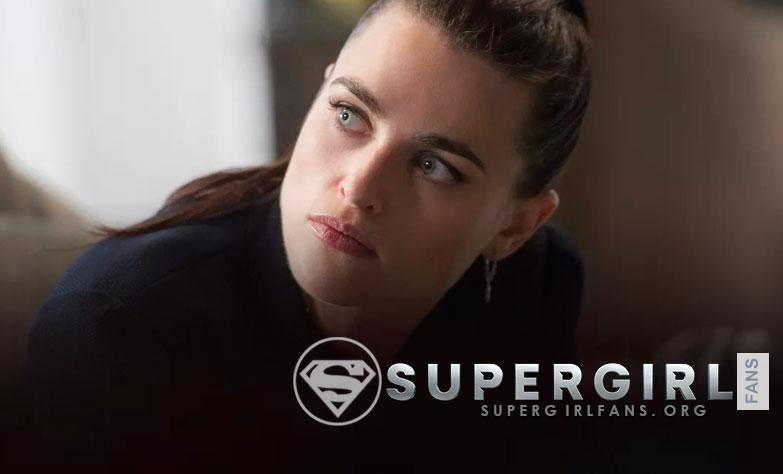 ¿Lena Luthor está destinada a la oscuridad?