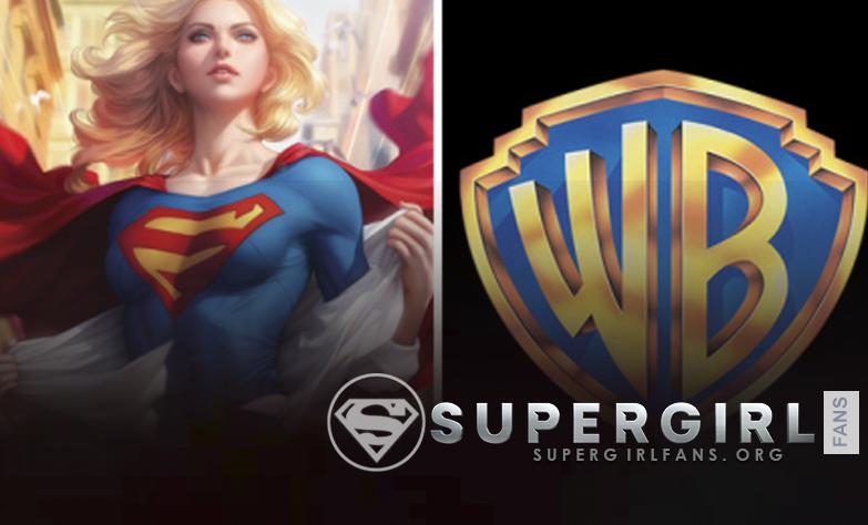 Película de 'Supergirl' en desarrollo