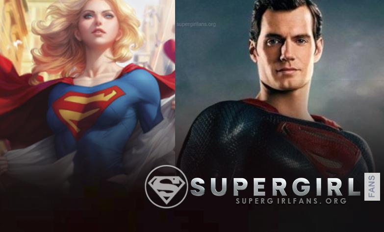 Zack Snyder arroja dudas sobre si 'Man of Steel' era la puerta para Supergirl la película