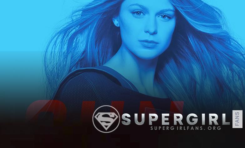 Nuevo póster de Supergirl