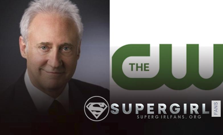 Brent Spiner se une al elenco de Supergirl como un papel recurrente