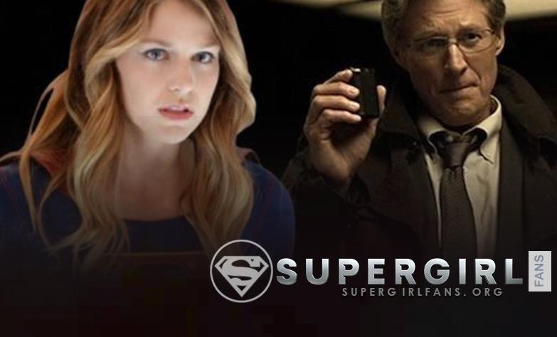 Bruce Boxleitner reemplazará a Brent Spiner en 'Supergirl'