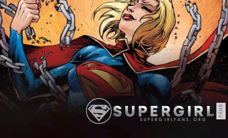 Warner Bros. quiere una directora para la película de 'Supergirl'