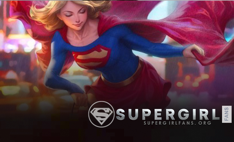 Nueva información de Supergirl la película