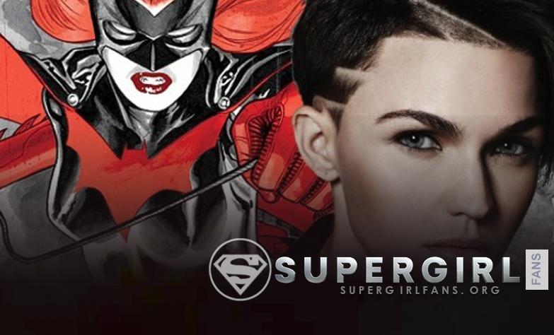 Ruby Rose es Batwoman en el Arrowverse The CW