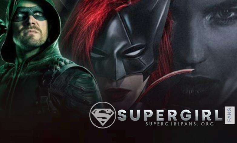 ¿Por qué 'Batwoman' tendrá lugar en la misma tierra que 'Supergirl? – Pistas