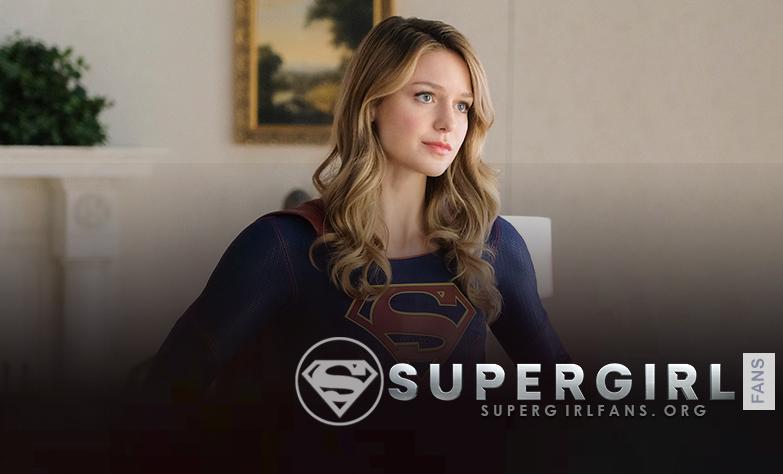 Primer Stills de la cuarte temporada de Supergirl