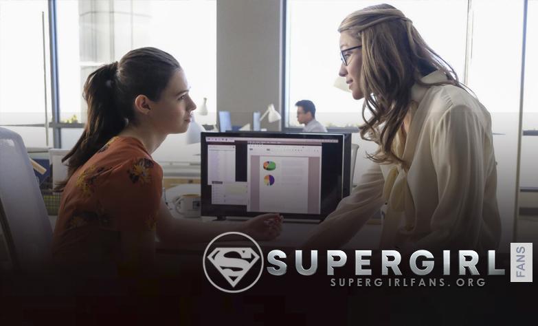 """Sinopsis del episodio de Supergirl 4.01 """"American Alien"""""""