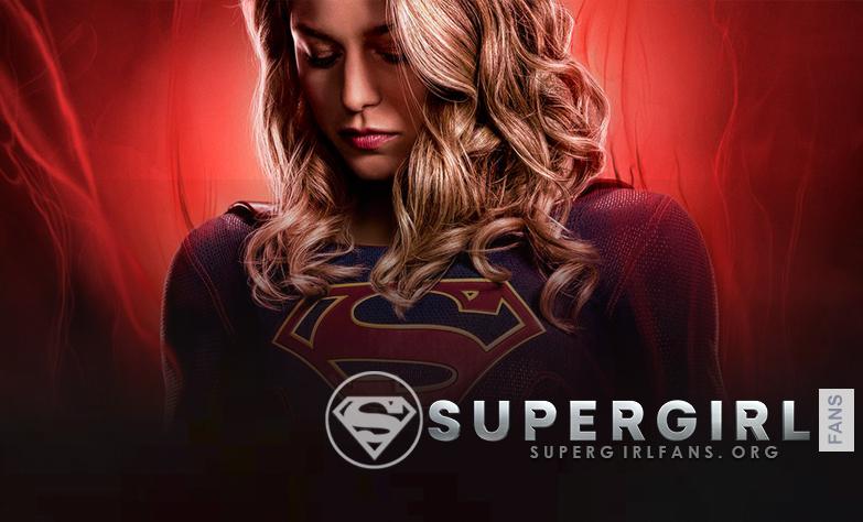 La cuarta temporada de Supergirl termina el 19 de Mayo.