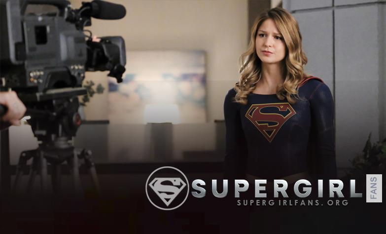 Stills del episodio de Supergirl 4.02 – «Fallout»