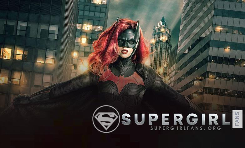 The Flash revela que Batwoman será parte de «Crisis on Infinite Earths»