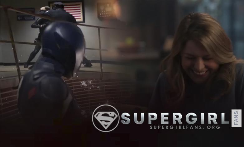 Trailer del episodio de Supergirl 4.04 – Ahimsa