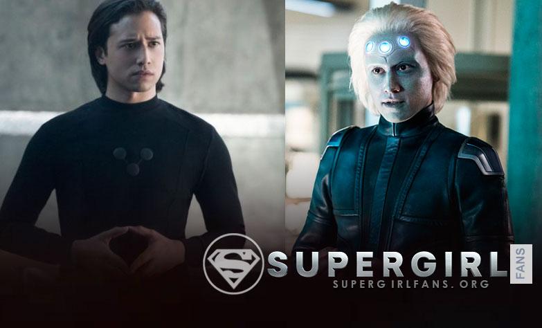 Jesse Rath: La cuarta temporada de 'Supergirl' trata con el 'sentimiento anti-alienígena'