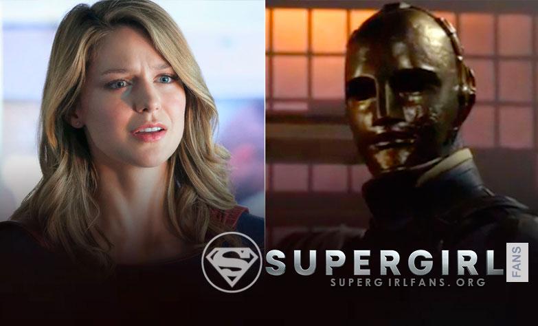Agent Liberty se prepara para la guerra en la nueva promoción de la cuarta temporada de Supergirl