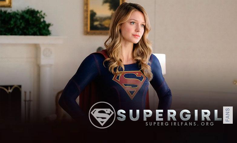 La cuarta temporada de Supergirl la política «intentará unir a una gente dividida»