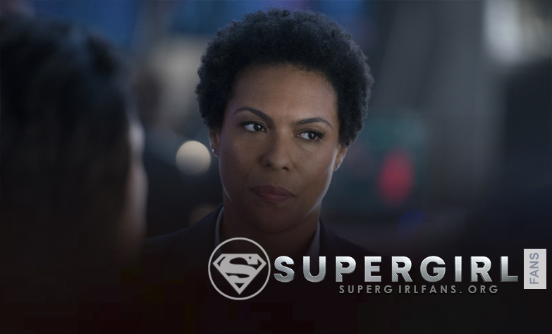'Supergirl' hace referencia a Harry Potter en «Call to Action»