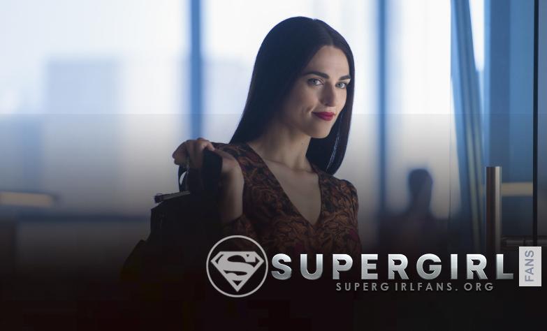 'Supergirl': ¿»Call to Action» acaba de presentar el Proyecto Everyman?