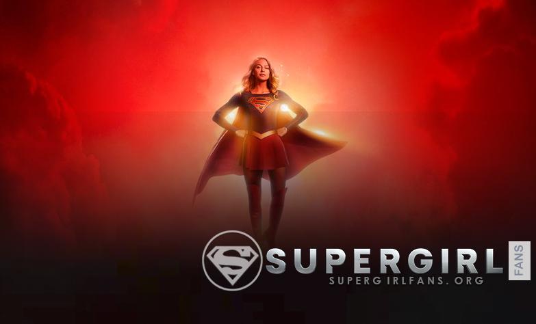'Supergirl' protege su identidad a la vista previa de «Suspicious Minds»