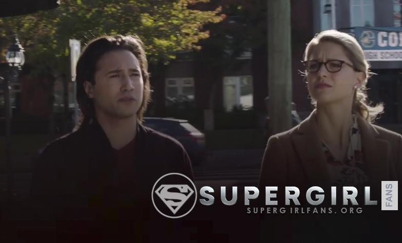 Trailer del episodio de Supergirl 4.08 «Bunker Hill «