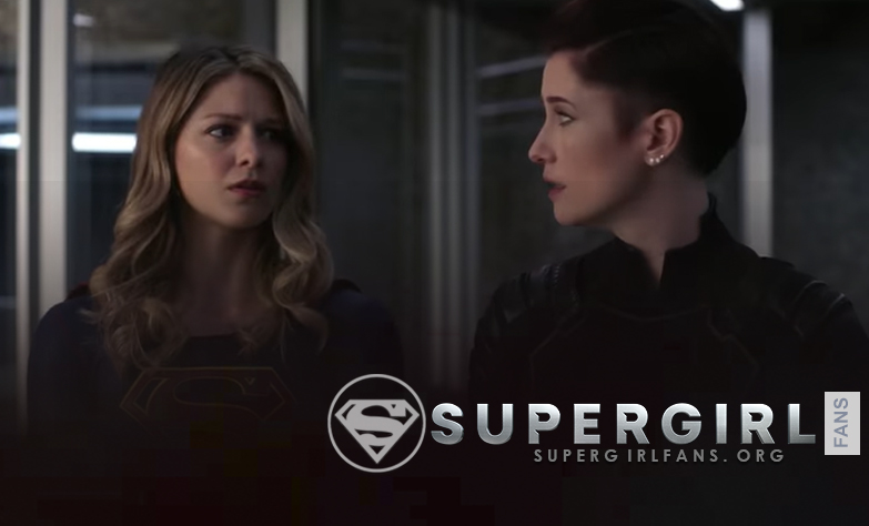 Supergirl | Call To Action Trailer