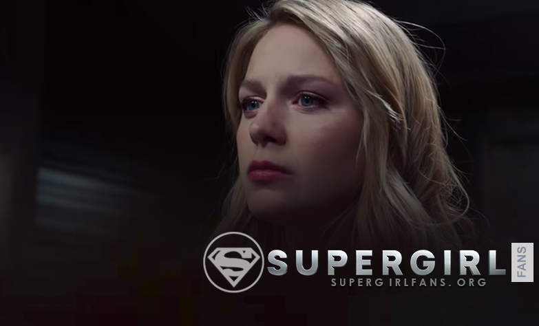 Video: Supergirl | Suspicious Minds Promo