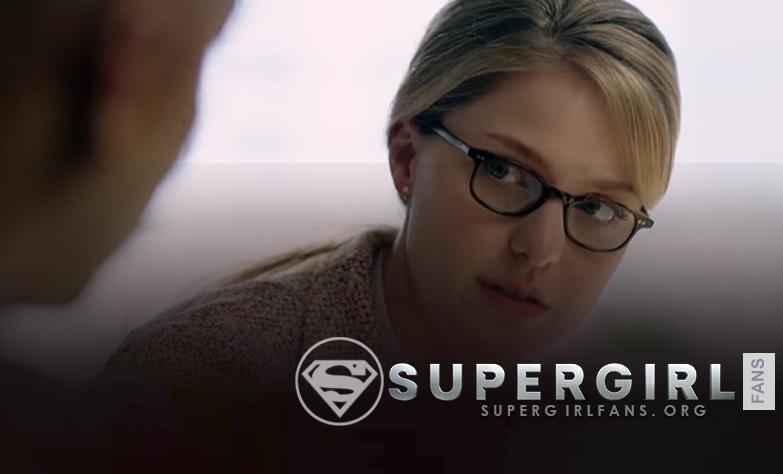 Supergirl 4.11 – Blood Memory Promo